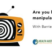 Barrie Bardoe HAP interview 2Jul20